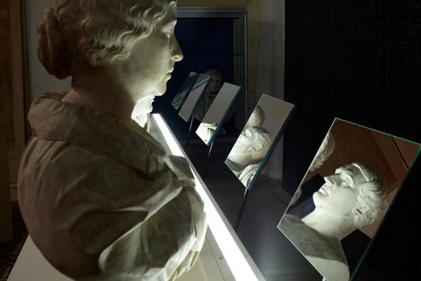 Miroir et Simulacres.