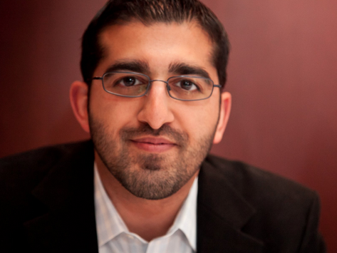 Interview Sessions: Paul Singh of Disruption Corporation and Crystal Tech Fund
