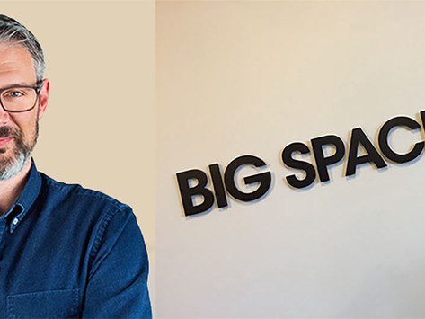 Michael Lebowitz: Founder and CEO of Big Spaceship