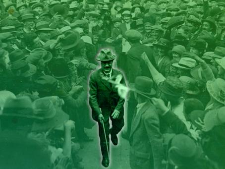 Anti-Imperialist Economics: An Irish Perspective