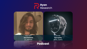 RR Podcast #2 - Civilizational Signals and Noise - Post Apathy (Ahmed)