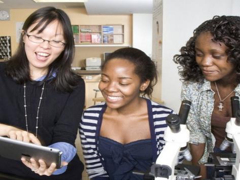 Jin Kim Montclare = NYU Professor + Entrepreneur