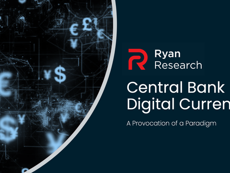 Central Bank Digital Currency: A Provocation of a Paradigm