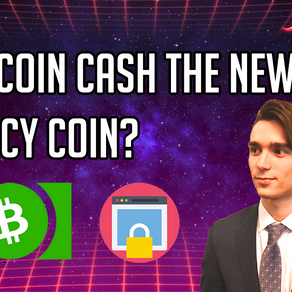 Is Bitcoin Cash the New Privacy Coin? - CoinSpice Live