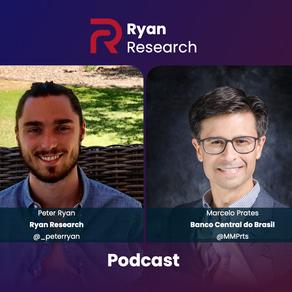 RR Podcast #3 - Central Bank Digital Currency - Marcelo Prates