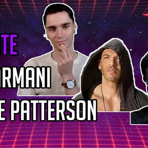 Vin Armani vs. Steve Patterson Debate - CoinSpice Live