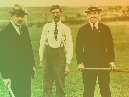Dangers of American Finance: Irish Revolutionary Attitudes Toward International Finance