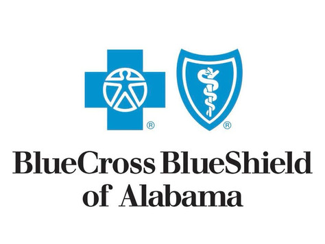 Thank you to Blue Cross and Blue Shield of Alabama for their generous donation!