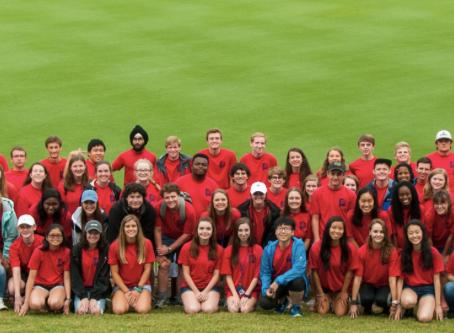 I SPY: Spring Valley Scholars