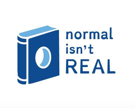 """NORMAL ISN'T REAL: Succeeding with Learning Disabilities and ADHD"""