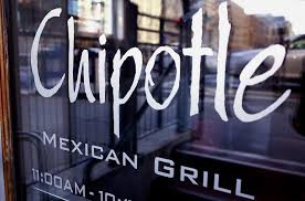 Dine at Chipotle TONIGHT - 50% to SVS