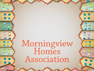 Morningview Board Meeting Scheduled