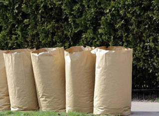 Potential Impacts to Yard Waste and Bulky Item Collection Due to COVID-19 Pandemic