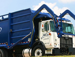 Waste Corporation Association (WCA) – NEW contract details