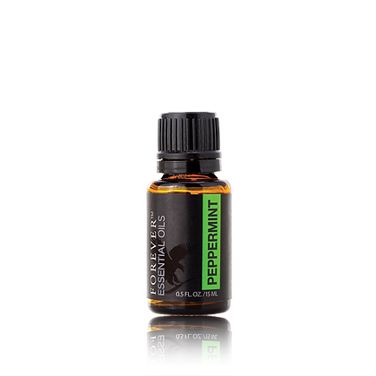 Forever Essential Oils Peppermint