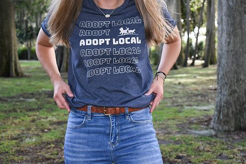 Adopt Local! - Nonprofits
