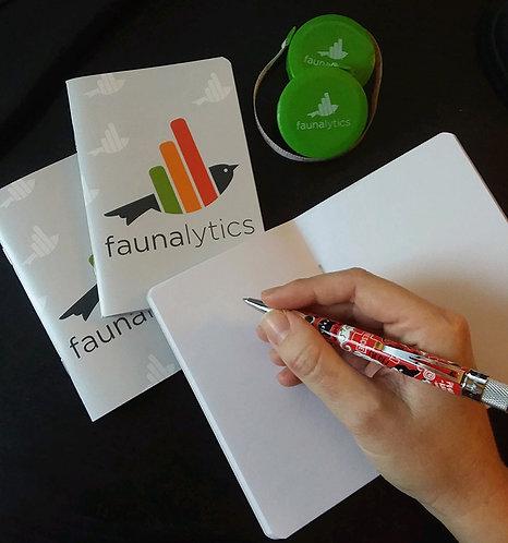 Faunalytics Notebook