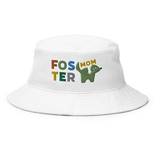 Foster Mom Bucket Hat