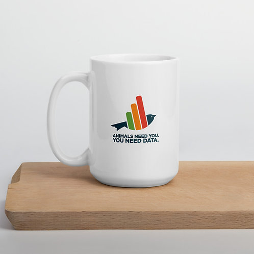 Faunalytics Data mug