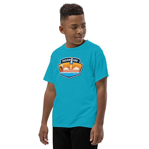 Troop 380 Youth Short Sleeve T-Shirt