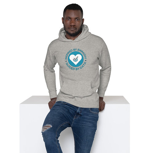 Inspired By Empathy Unisex Hoodie