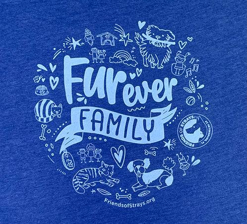 FurEver Family - Womens