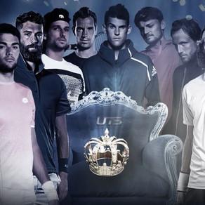 """Ultimate Tennis Showdown: """"De Momento, todo un éxito"""""""