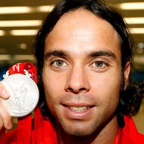 """""""Mis medallas olímpicas están fondeadas; no se las voy a poner en la cara a nadie"""""""