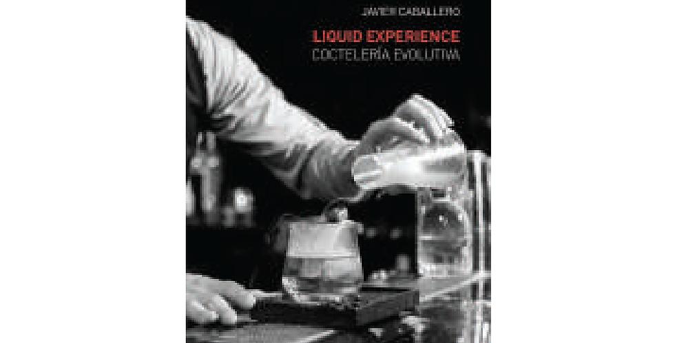 Liquid Experience Javier Caballero