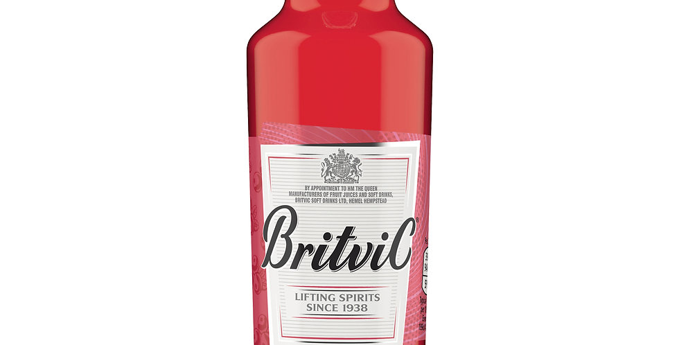 Britvic Cranberry