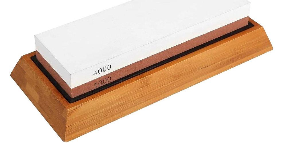 Afilador 1000/4000