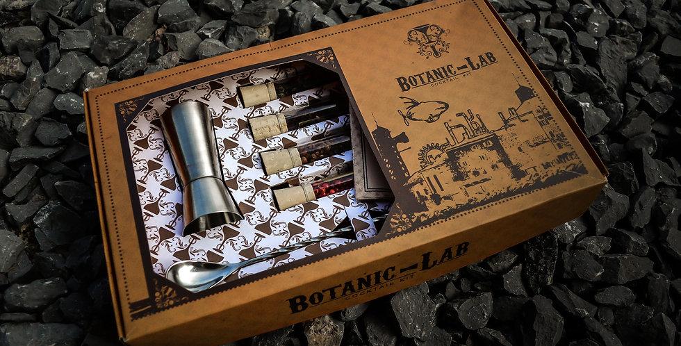 Kit Botanic-Lab