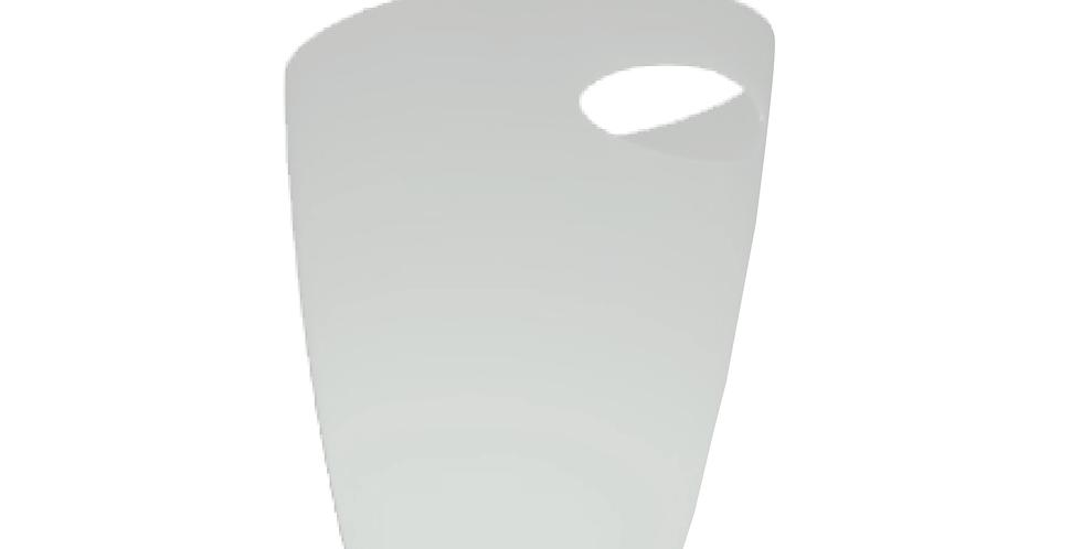 Hielera Plástica LED