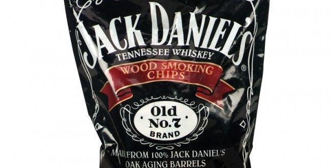 Maderos Jack Daniel's