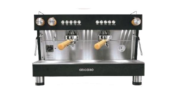 Máquina de Café Barista PRO