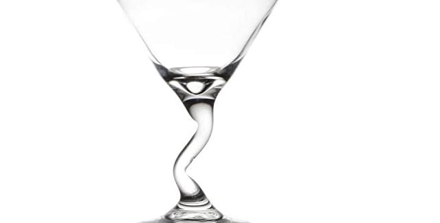 Z Steam Martini