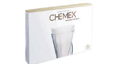 Papel Filtro Chemex