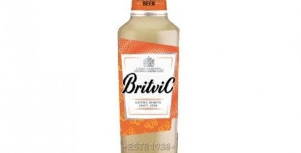 Britvic Ginger Beer
