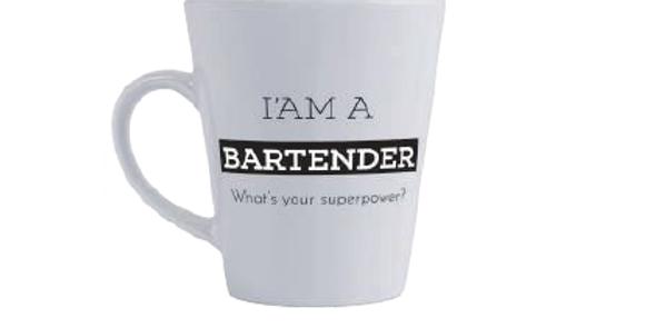 Mug Bartender
