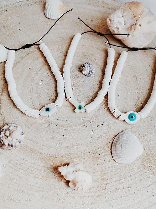 Bracelet cordon le BON OEIL SUMMERLOVE