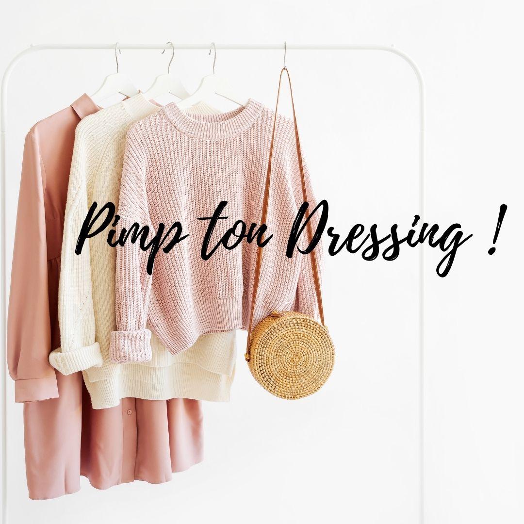 Pimp ton dressing