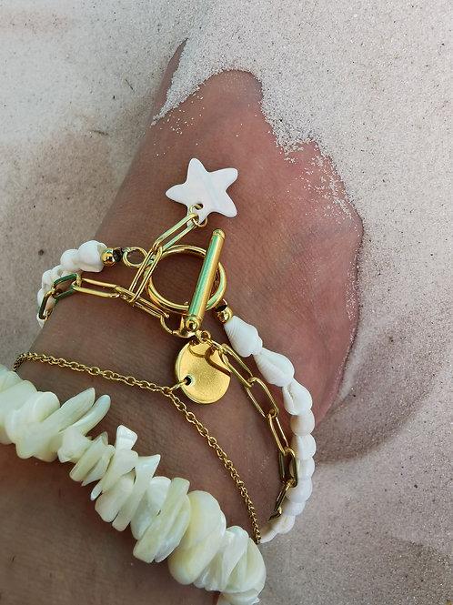 Bracelet de Cheville CHIPS