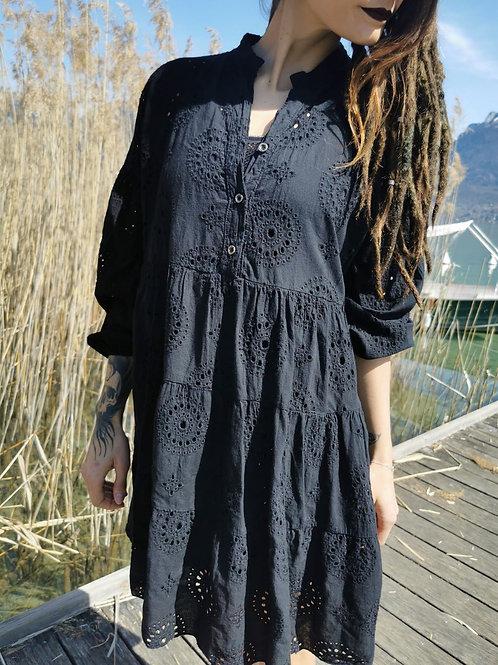 Robe SONIA (noir)