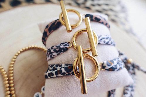 Bracelets FÉLINE