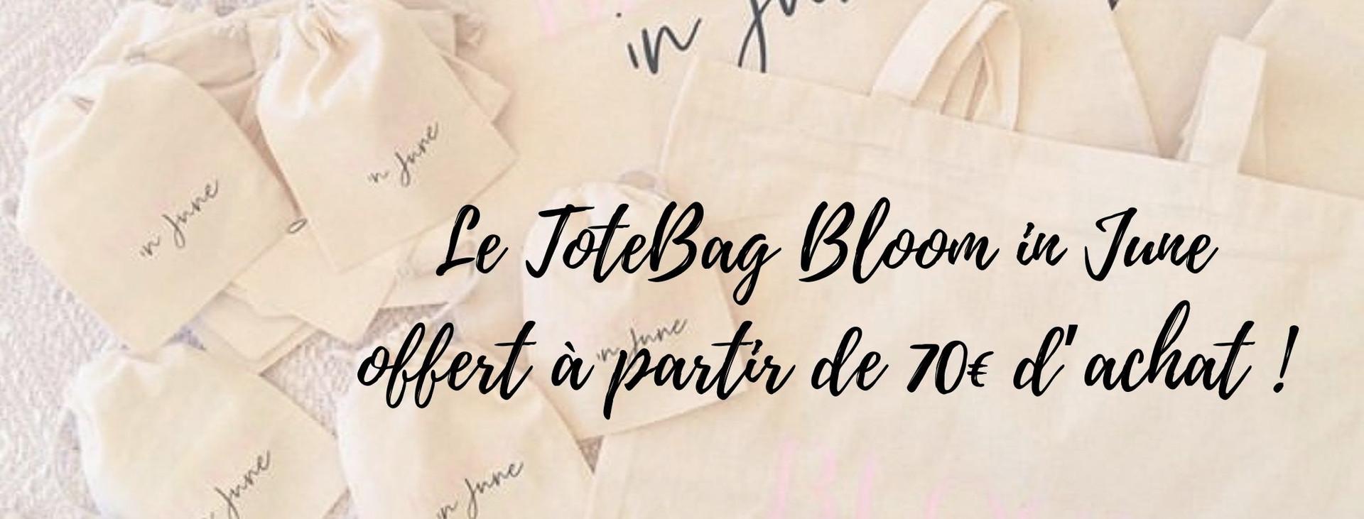 Les dernières actus & les bons plans Bloom in June !