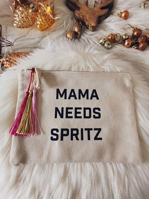 Trousse Message MAMA NEEDS SPRITZ
