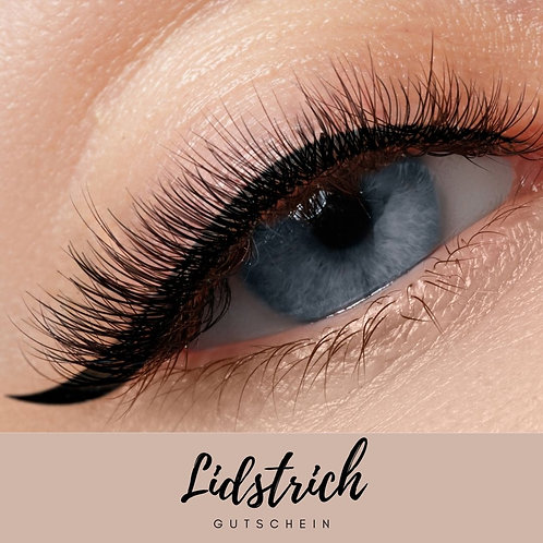 Lidstrich