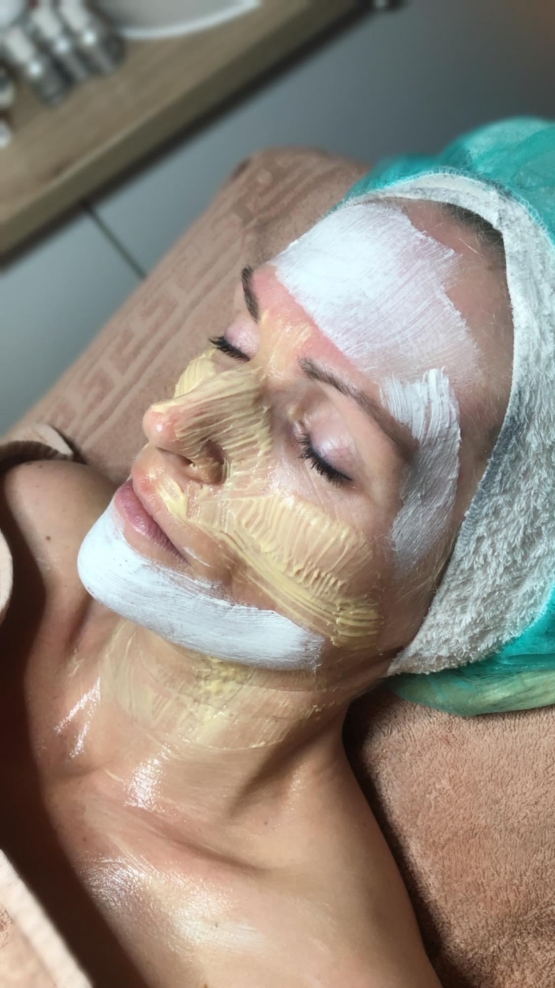 Hochwirksame Maske Beauty Queens Berlin