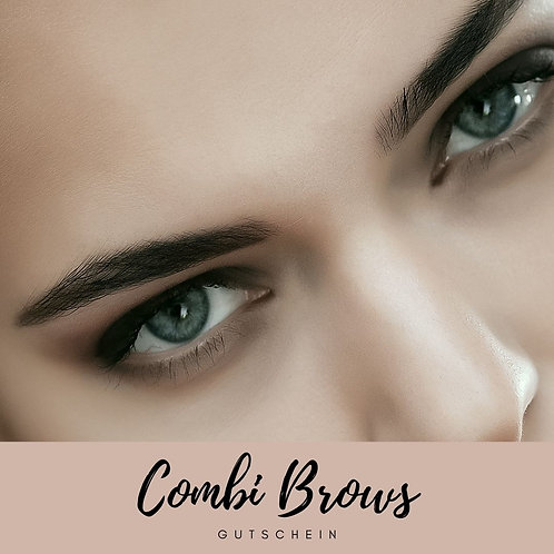 Combi Brows
