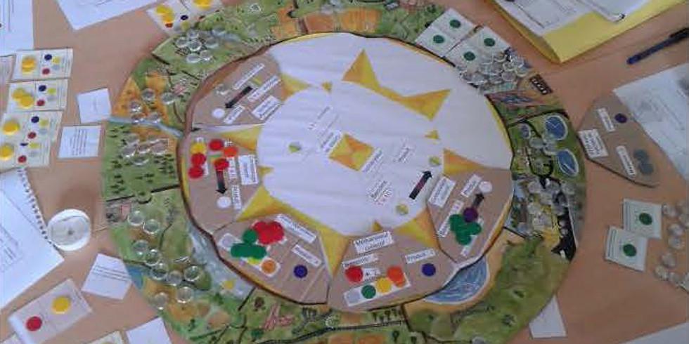Serious game : CAP > Biomasse [territoire en transition] (1)